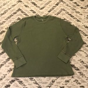 Gap Men's Thermal Tee